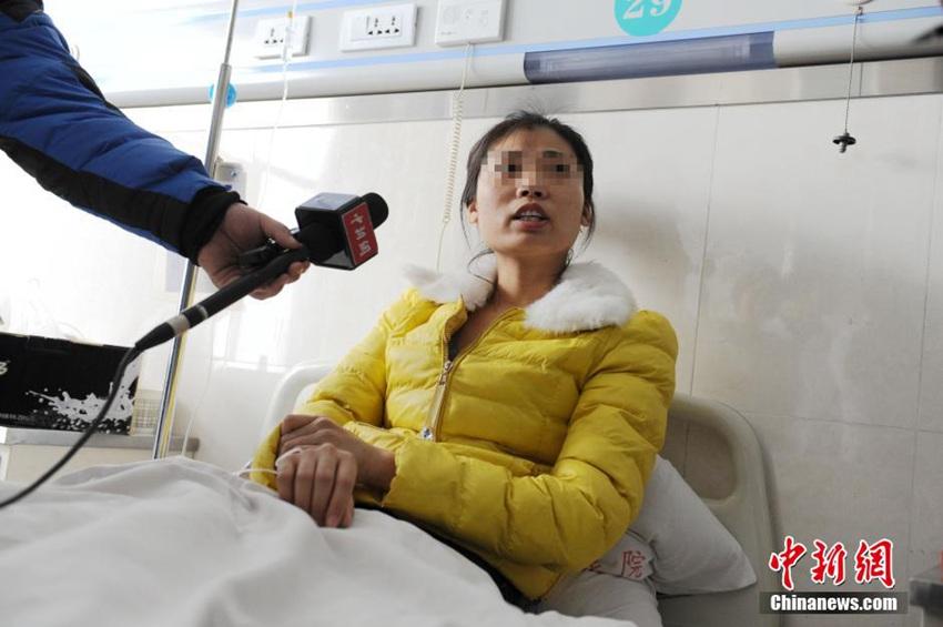陕西蒲城大巴爆炸_高清:陕西蒲城大巴爆炸致5死24伤【5】--地方领导--人民网