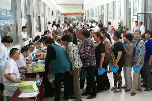 北京佛学院_北京雍和宫佛学院经师苏米亚邀9名专家到克旗