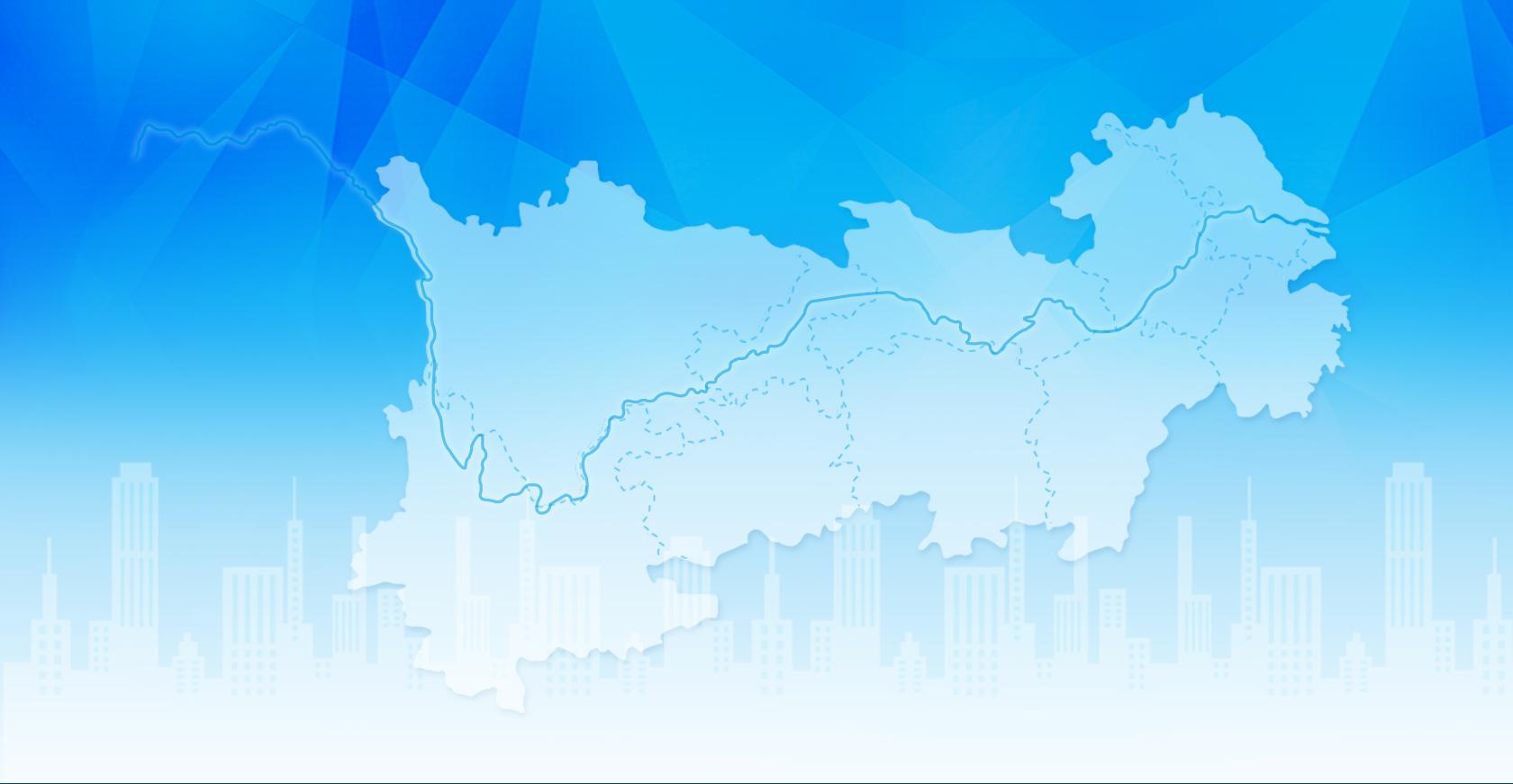 畅想长江经济带系列访谈--地方领导--人民网