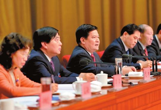 云南省经济工作会议