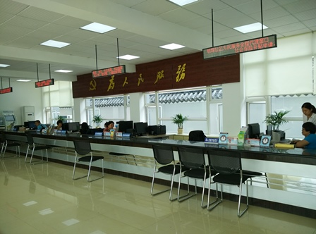 贵阳市:一核多元  五力共治