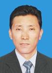 果果任西藏自治区拉萨市副市长、代理市长