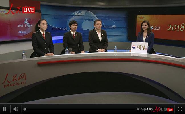 致敬幸福奋斗者:访全国三八红旗手标兵