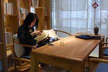 重庆:特色图书馆书香四溢