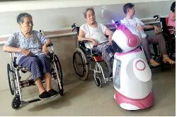 假如机器人陪你走完生命最后一程