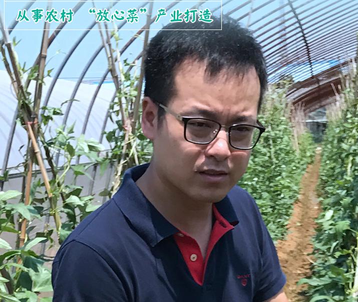 """【网连中国】""""新留守青年""""扎根家乡"""