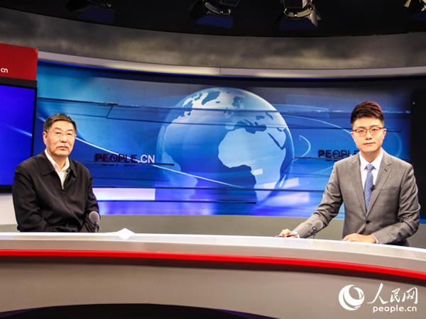 竹立家:网络问政必须规范化、制度化