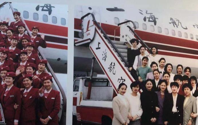 """""""纺嫂""""到""""空嫂"""" 她们见证了国家的改革发展"""