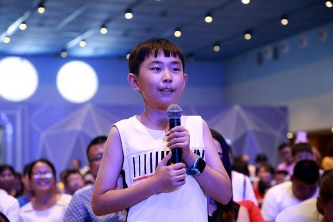 2019中国围棋大会各地棋迷欢聚日照感受围棋魅力