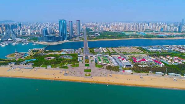 山东黄海科技创新研究院在日照揭牌成立