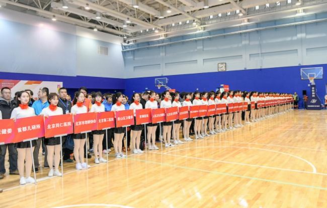 第十五届北京卫生系统乒乓球比赛圆满落幕