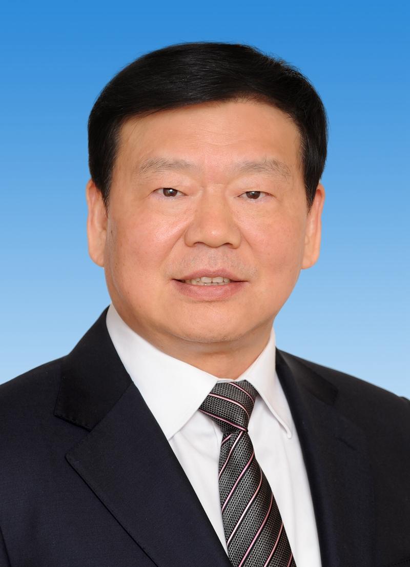 江苏省委书记娄勤俭向人民网网友拜年