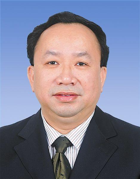 贵州省委常委、贵阳市委书记、贵
