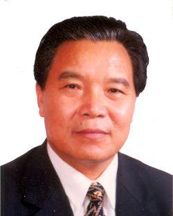 贵州政协主席黄瑶被免职:传染指扶贫项目落马(图)