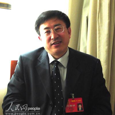 陈海波任辽宁省沈阳市代市长