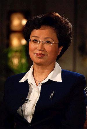 全国唯一正职女省长宋秀岩昨日卸...