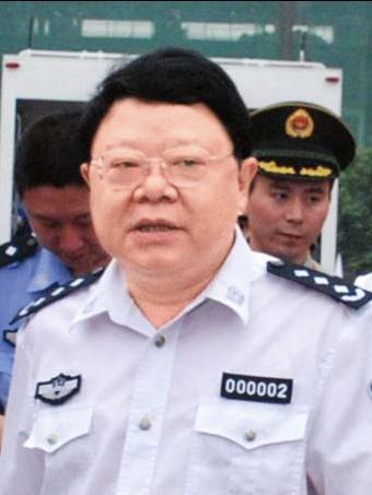 重庆:文强等一批涉黑官员被提起公诉--地方领导