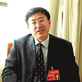 陈海波任市长 陈海波简历